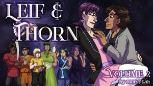 Leif & Thorn Volume 2