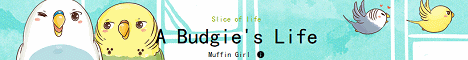 A Budgie's Life
