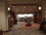Photo of Quincy library