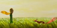 The Little Prince screencap