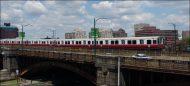 Boston Red Line