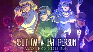 Master's Edition