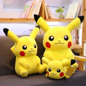 Pikachu toys