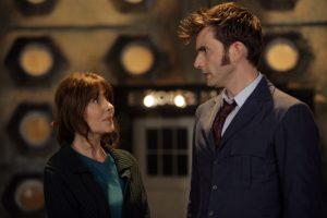 Doctor Who screencap